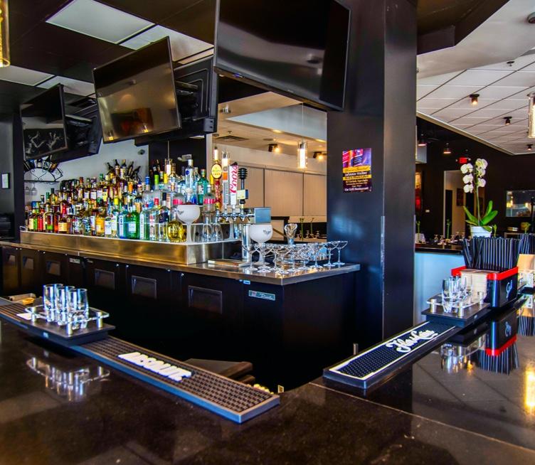 Ox Grill bar